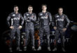 Equipo Peugeot-Yannantuoni, Chapur, Fineschi y Werner
