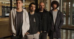 Zelaznik, Güiraldes, Maselli, Sanchez Zinny.