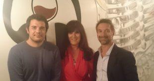 Sebastian Uchitel Alicia Vidal Pablo Gil en Sitemarca Radio Podcast 55