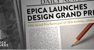 Epica Grand Prix Design
