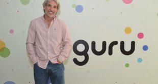 Santiago Nieto Orbe Director de Marketing para Lationamérica Guru