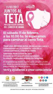 Juntos Al Teta