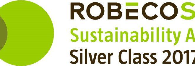 Logo - ROBECOSAM