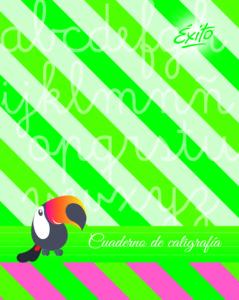 •Exito_Caligrafía Verde_OR