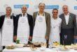 Nestor Roulet, daniel fernández, René Valdes, Maximiliano Fontanet y Paul Polman (1)